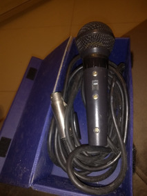 Microfone Le Son Profissional