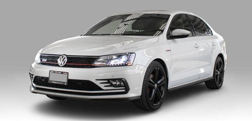 Imagen 1 de 7 de Volkswagen Jetta 2016 2.0 Gli Dsg At