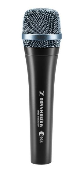 Microfone Sennheiser E935 Supercardióide Original
