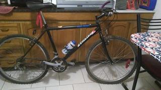 Bicicleta Tomaselli Rodado N°28