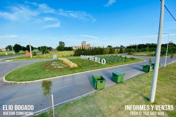 Tu Lote En Alvear - Compra Y Construi De Inmediato Terrenos Cerca De La Plaza