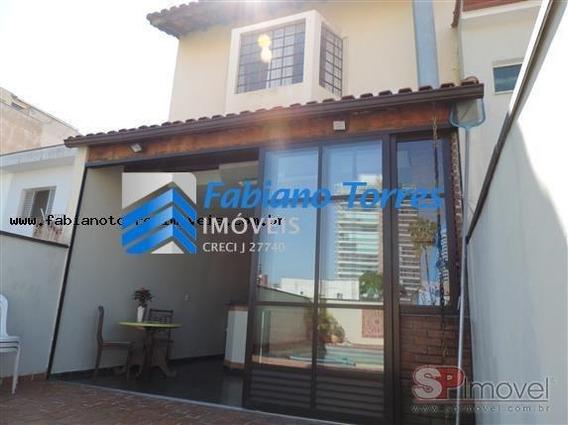 Casa A Venda Em São Bernardo Do Campo, Vila Marlene, 3 Dormitórios, 1 Suíte, 3 Banheiros, 8 Vagas - 1083