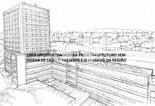 Imagem 1 de 3 de Salas/conjuntos - Centro Historico - Ref: 7413 - V-264029