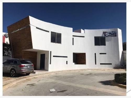 Casa Sola En Venta Banus Pachuca