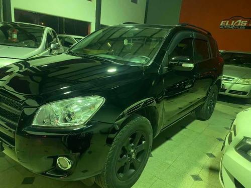 Toyota Rav4 2.4 4x4 At 2010