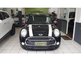 Mini Cooper 2.0 S Top (aut)
