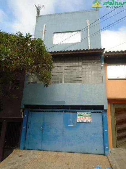 Venda Sobrado 4 Dormitórios Jardim Adriana Guarulhos R$ 650.000,00 - 32212v