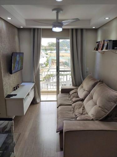 Imagem 1 de 30 de Apartamento À Venda Em Parque Dom Pedro Ii - Ap001084