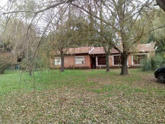 Casa Quinta 4 Ambientes U$s 149.000