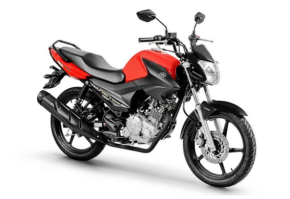 Yamaha/ Factor 150 Ed - Itacuã Motos