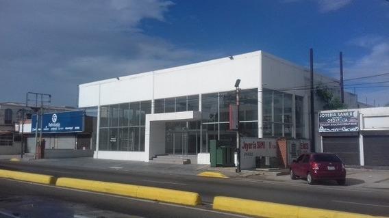 Local Comercial Alquiler Zona Norte Maracaibo #32010