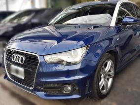 Audi A1 1.4 S Line Tfsi 185cv Stronic