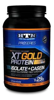 Xt Gold Protein 1kg. Isolate Protein + Caseina Htn