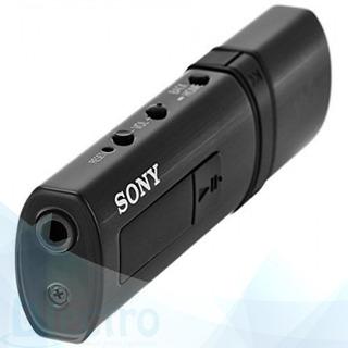 Mp3 Sony Walkman 4gb Nwz-b183f Extra Bass Sellado- Dlectro