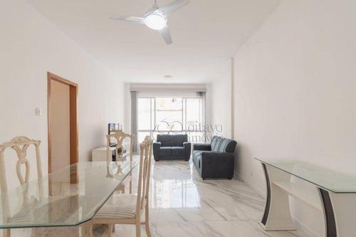 Imagem 1 de 29 de Apartamento À Venda, 98 M² Por R$ 1.100.000,00 - Copacabana - Rio De Janeiro/rj - Ap7264