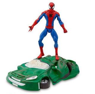 Boneco Homem-aranha (spider-man): Marvel Select -