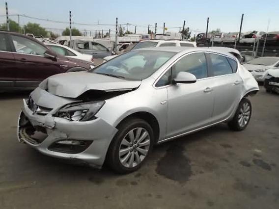 Opel Astra En Desarme