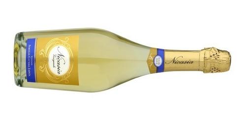Nicasia Vineyards Bulle Doux Espumante 750ml