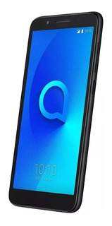 Celular Libre Alcatel 1x 4g Android Oreo Quad Core Negro
