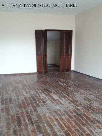 Apartamento Residencial Em São Paulo - Sp, Jaguaré - Apl2461