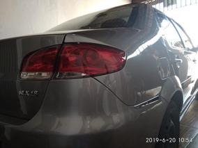 Siena Hlx1.8 Completo Carro Da Mesma Família Desde Zero!
