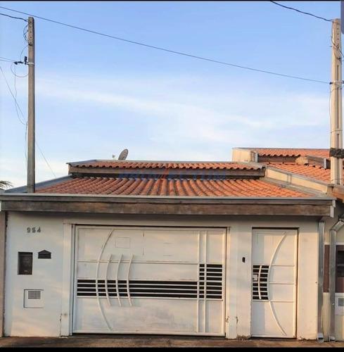 Casa À Venda Em Parque São Jerônimo - Ca279730