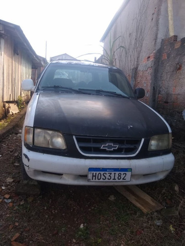 Chevrolet Blazer 2.2 Ano 96