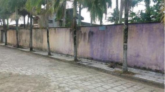 Terreno Bom Para Construir No Cibratel - Itanhaém 4410 | Npc