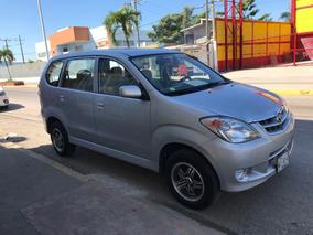 Toyota Avanza 1.6 Premium At