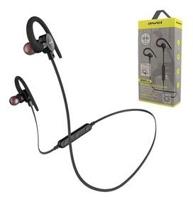 Fone Bluetooth Intra Auricular Original Awei B925bl Sports