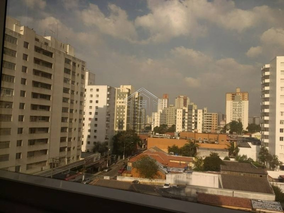 Sala Comercial Para Locação No Bairro Vila Assunção, 160 Metros 4 Vagas. - 10754ig