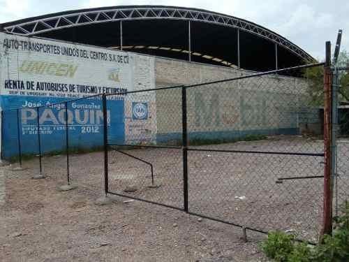 Terreno Comercial En Renta Sobre 5a. Avenida Esq. Rep. De Uruguay