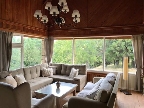 Hermosa Casa En Bariloche