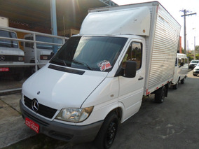 Mercedes-benz Sprinter Chassi 2.2 Cdi 313 Rs 2p