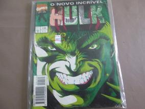 Hulk, O Novo Incrível - Nº 135