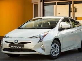 Toyota Prius 1.8 Hybrid 5p