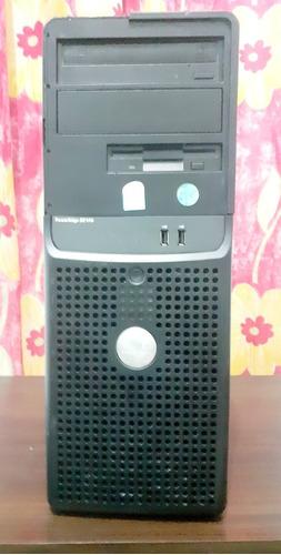 Desktop Servidor Dell Sc440 Funcionando (3 Memoria De 512mb)