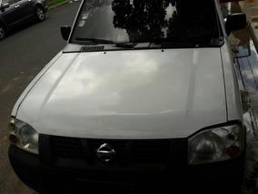 Nissan Frontier De La Casa