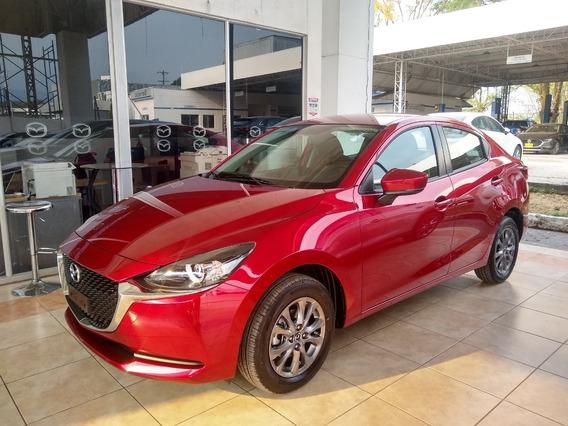 Mazda 2 Sedan Prime Mecanico