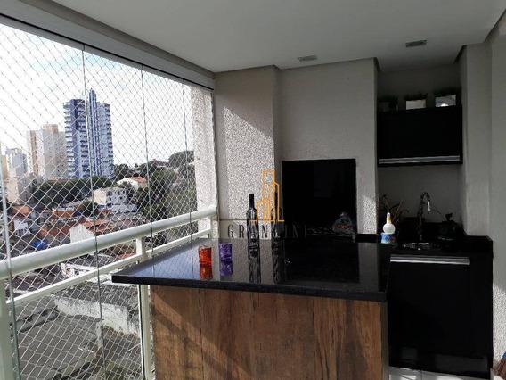 Apartamento Residencial À Venda, Baeta Neves, São Bernardo Do Campo. - Ap0868