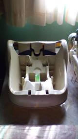 Silla Porta Bebe (manual Y Carro) Marca Graco