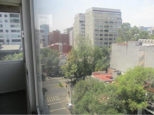 Departamento En Venta Polanco Reforma