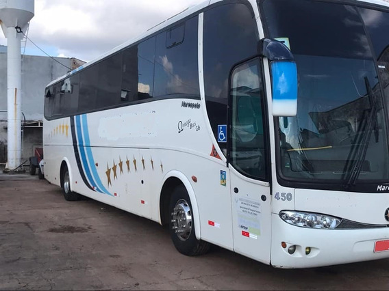 Ônibus Scania 360 Cv - Marcopolo Paradiso 1200 - 2003 (vt)