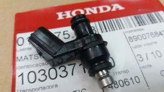 Bico Injetor Honda Cg 150 160 Fan Bros 14/18 Flex Original