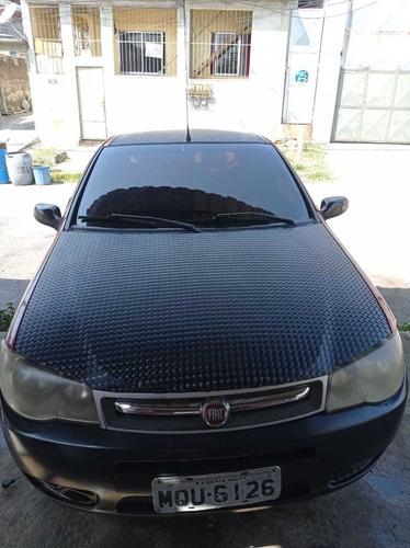 Imagem 1 de 7 de Fiat Palio 2008 1.0 Elx Flex 3p
