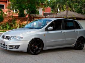 Fiat Stilo 2.4 Abarth 5p Baixa Km