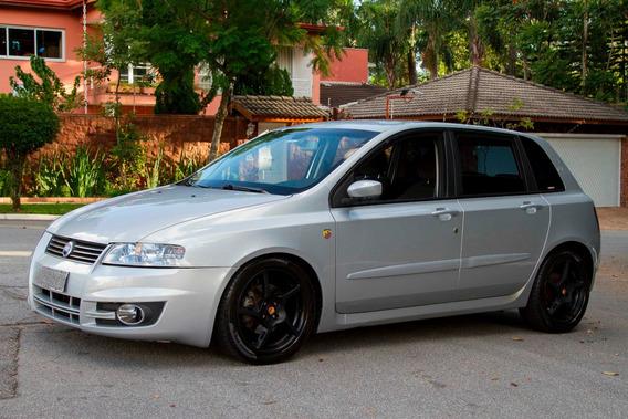 Fiat Stilo 2.4 Abarth - Baixa Km Impecável