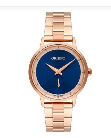 Relógio De Pulso Orient Frss0056 D1rx