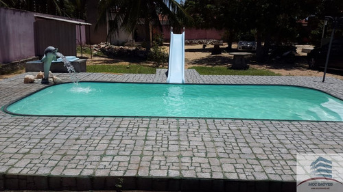 Casa A Venda Praia De Zumbi, Rio Do Fogo