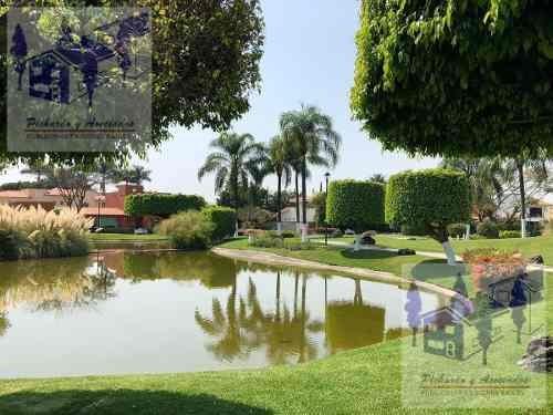 Venta De Hermosa Residencia En Kloster Sumiya, Jiutepec Morelos